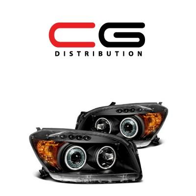 CG Headlights