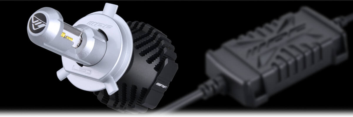 LED & HID Kits