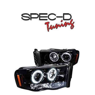 SpecD Lights