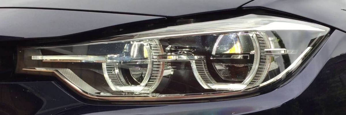 How to Open OE Headlights