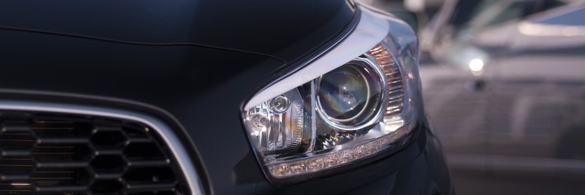 Types of Led Headlights