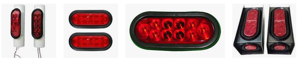How to choose trailer lights