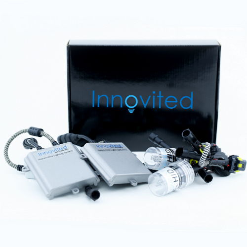 Innovited AC 55W HID Xenon Conversion Kit